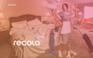 Recolo Hospitality Housekeeping vacatures in Amsterdam